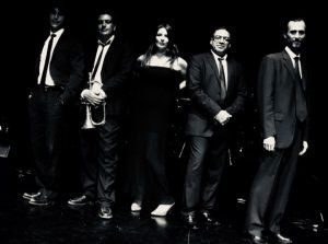 Fuerteventura Jazz Band