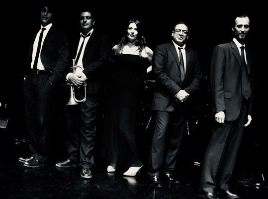 Fuerteventura Jazz Band